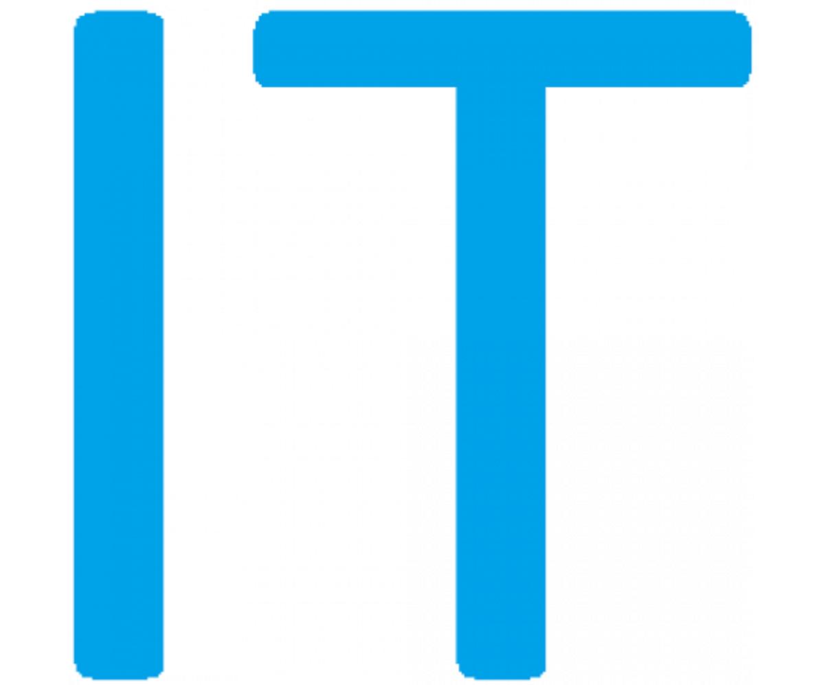 IT Infrastructure Logo - Garrigan Enterprises Inc.